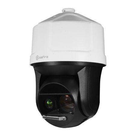 "Safire SF-IPSD9942UIWTHA-2P - Cámara motorizada IP 2Mpx Ultra Low Light, 1/1.8\""…"
