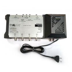 Allsat SAT-Multi-Switch SEW...