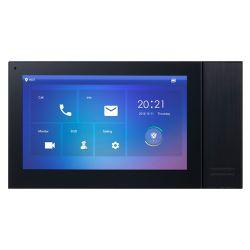 """X-Security XS-V2421M-IP-POE-B - Moniteur pour Videoportier, Ecran TFT de 7\"""", Audio…"""