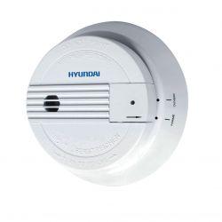 Hyundai HYU-72 Detector humos hyundai 868mhz