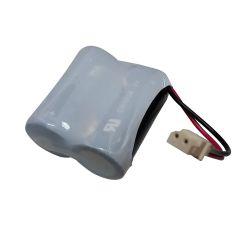 Visonic VISONIC-49 Battery pack next cam pg2