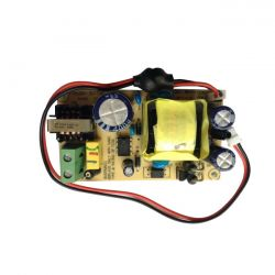 Visonic VISONIC-65 Trafo ac/dc 115-230v 12.5/1.6a
