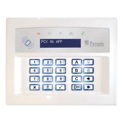 Pyronix PCX-LCDP-W Pcx-lcdp-w