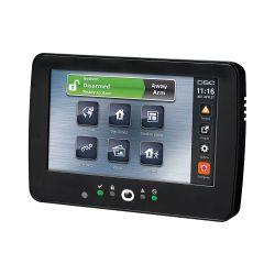 DSC HS2TCHPROBLK Hs2tchpro psp blk touchscreen eng/fre/spa/por