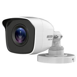 Hiwatch HWT-B140-P-0600 - Cámara bullet Hikvision, 4Mpx ECO / lente 2.8 mm, 4…