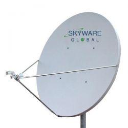 Antenne parabolique Offset...