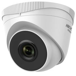 "Hiwatch HWI-T240H-0400 - Cámara IP 4 Megapixel Hikvision, 1/3\"" Progressive…"