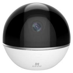 Ezviz EZ-C6TC - Cámara Wifi Ezviz 1080p, Lente 4 mm / IR 10 m,…