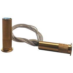 Fdp A-S10 - Contacto magnético FDP, Especial para empotrar en…