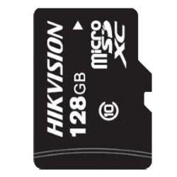 Hikvision HS-TF-P1STD-128G - Hikvision Memory Card, Capacity 128 GB, Class 10 U1 /…