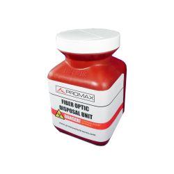Promax AF-007 Dépôt de fibres