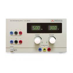 Promax FA-363C Power supply...