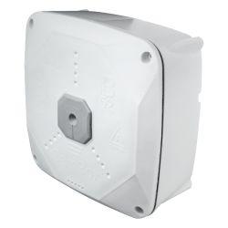 CBOX-B52PROS - Caixa de conexões para câmaras domo, Apto para uso…