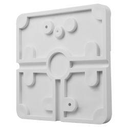 CBOX-BC02-BASE - Tapa de conexiones para caja de soporte, Apto para uso…