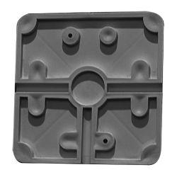 CBOX-BC02-BASEFLEX - Tapa de conexiones flexible para caja de soporte, Apto…