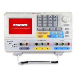 Promax FA-853 Fonte de...