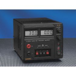 Promax FA-325 Power supply...