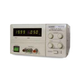 Promax FA-210 Power supply...