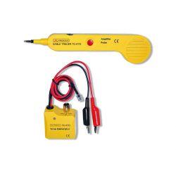 Promax TC-470 Rastreador de...