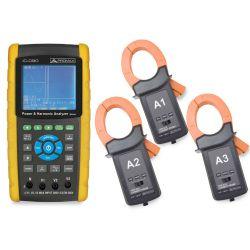 Promax IC-090 Analyseur de...
