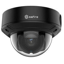 "Safire SF-IPD834ZHB-2P - Cámara Turret IP 2 Megapixel, 1/2.9\"" Progressive Scan…"