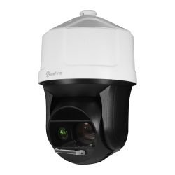 "Safire SF-IPSD9950-2Y-L800 - 2 MP Motorised IP Camera, 1/2.8"" Progressive Scan…"