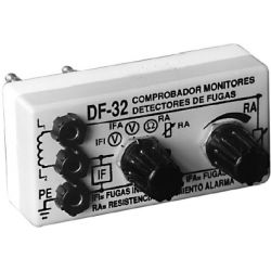 Promax IC-038 DF-32...