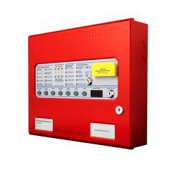 Kentec K1810-13 Panel de montaje en superficie sigma a-xt-red.230v