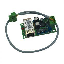 Hochiki EL-LAN Firescape terminal server (tcp/ip-rs232 converter)