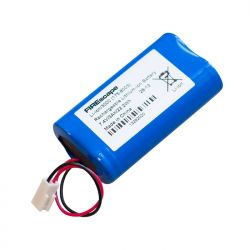 Hochiki NF89BAT High powered battery (2950mah)