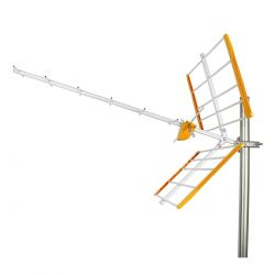 Antenna L 790 UHF (6 unités/emballage) Televes