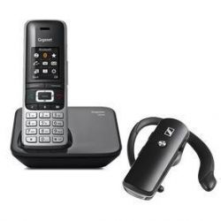 Gigaset S850 Cordless phone...