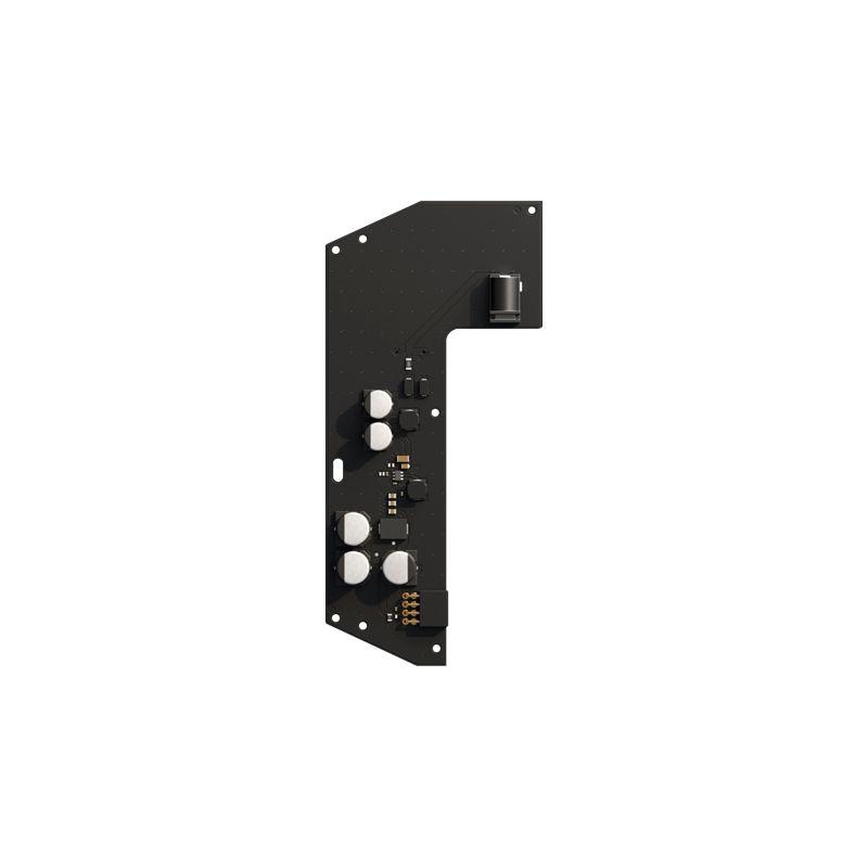 Ajax AJ-DC12V-PCB1 - Ajax, Módulo alimentación 12 VDC, Compatible con…