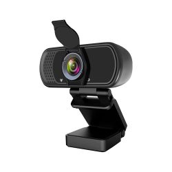 WC001A-2 - Webcam, Resolution 1080p, 90º Viewing angle,…