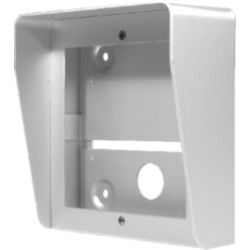 Golmar 871/AL visière boîte 1 module