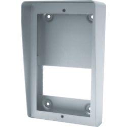 Golmar 875/AL visière boîte 1.5 modules