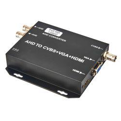 Golmar AHD-HDMI conversor con ahd loop