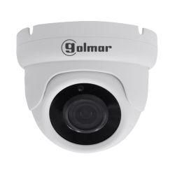 Golmar AHD4-25D5 camara domo 2.7-13mm 5mpx