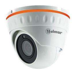 Golmar AHD4-3601D Caméra 1080p, 12vcc