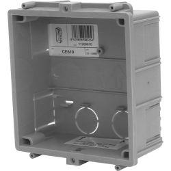 Golmar CE610 module de boîte encastrée 1