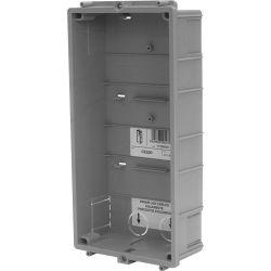 Golmar CE620 boîte à encastrer 2 modules