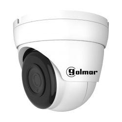 Golmar CIP-21D8E 2.8mm 8mpx dome camera