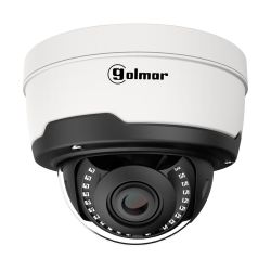 Golmar CIP-24V2E 2.8-12mm starlight dome camera