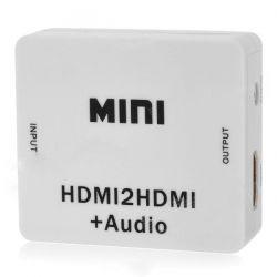 Distribuidor Splitter HDMI...