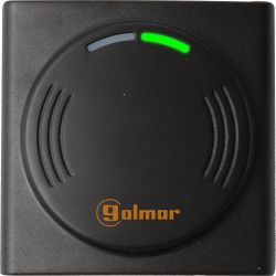Golmar GM-SRIPOP mf wall reader for ipop control panels