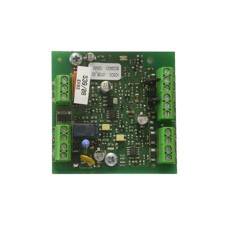 Golmar IO500 multipurpose module an
