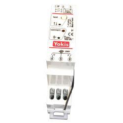 Golmar MVR500MRP shutter micromo rad