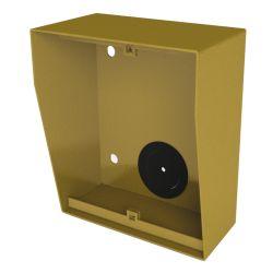 Golmar NX871 GOLD 1x1 visor box