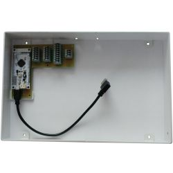 Golmar RC-1015 panel montaje