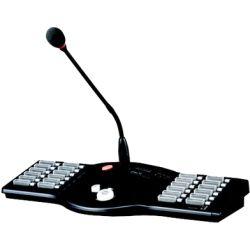 Golmar RM-6024 24 zone desk
